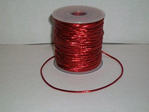 metallic cord - 9