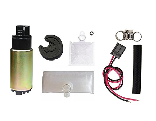 TOPSCOPE FP382068M - Universal In Tank Electric Fuel Pump Installation Kit with Strainer E2068 (2000 Grand Marquis Fuel Pump)