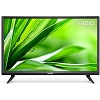 "VIZIO 24"" Class HD (720P) LED HDTV (D24hn-G9)"