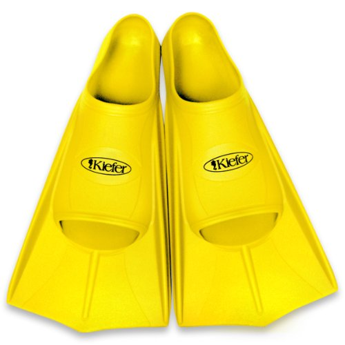 Kiefer Silicone Training Swim Fins