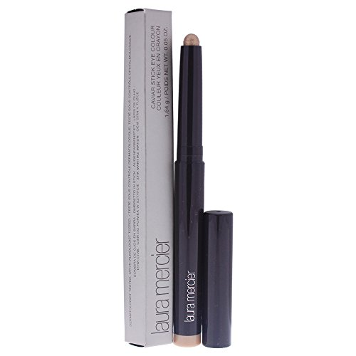 Laura Mercier Caviar Stick Eye Color, Sugar Frost, 0.05 - Cosmetics Stick Sugar Color