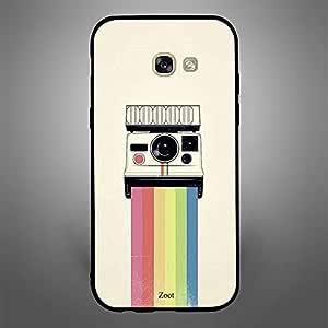 Samsung Galaxy A5 2017 Polaroid Music
