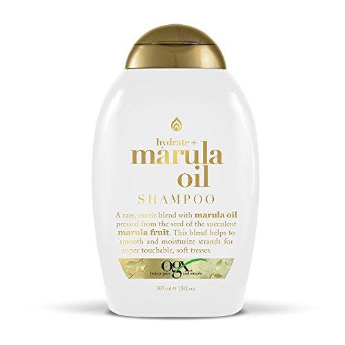 OGX Hydrate Marula Shampoo Ounce product image