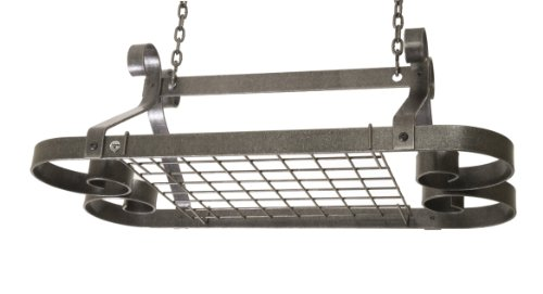 Enclume PR40 HS All Scrolls Rack by Enclume