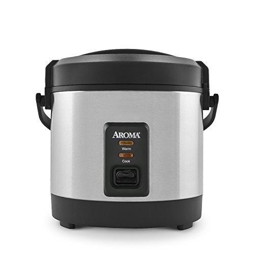 Aroma ARC-232 Multicooker, Black by Aroma (Image #6)
