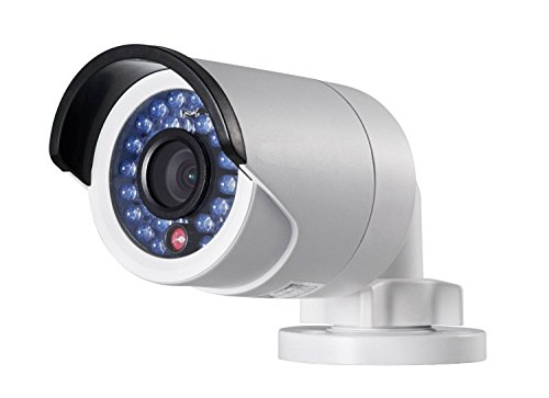 PWS 4MP Network IP Bullet Security Camera IR 6mm (mid range) fixed lens 4 Megapixel 1080P ONVIF RTSP PSIA USA firmware Indoor Outdoor POE 802.3AF For Sale