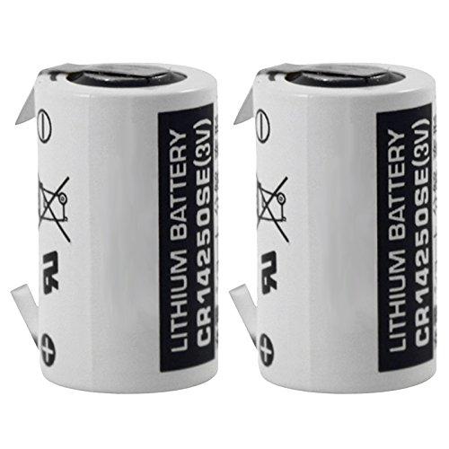 Pram Battery Life - 8