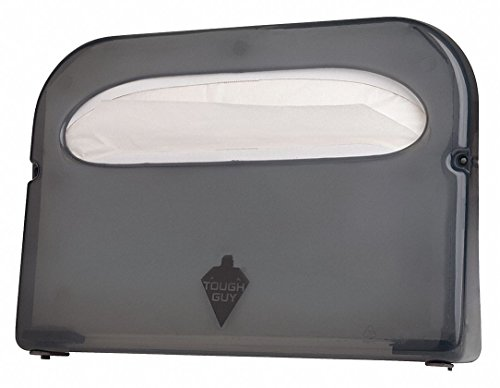 Toilet Seat Cover Dispenser, Smoke