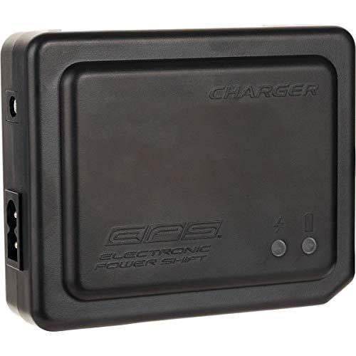 Campagnolo Unisex – oplader voor volwassenen 2651410131 oplader, zwart, eenheidsmaat