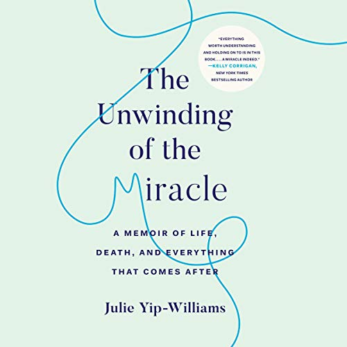 Pdf Self-Help The Unwinding of the Miracle: A Memoir of Life, Death, and Everything That Comes After