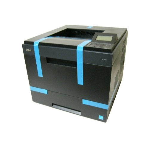 Dell 5330dn Workgroup Duplex Network Laser Printer Network and USB 0GN479 GN479