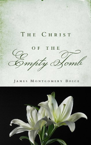 The Christ of the Empty Tomb - The Mall Montgomery Stores In