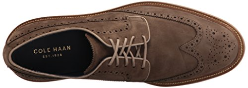 Pictures of Cole Haan Men's Briscoe Wing Ox Oxford black 11.5 M US 2