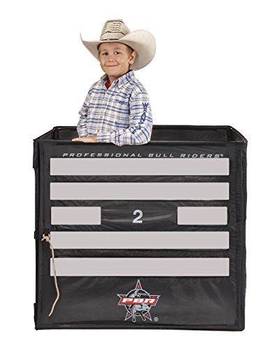 PBR Bucking Chute by Big Country Farm Toys - Bull Riding and Rodeo (Pbr Bull)