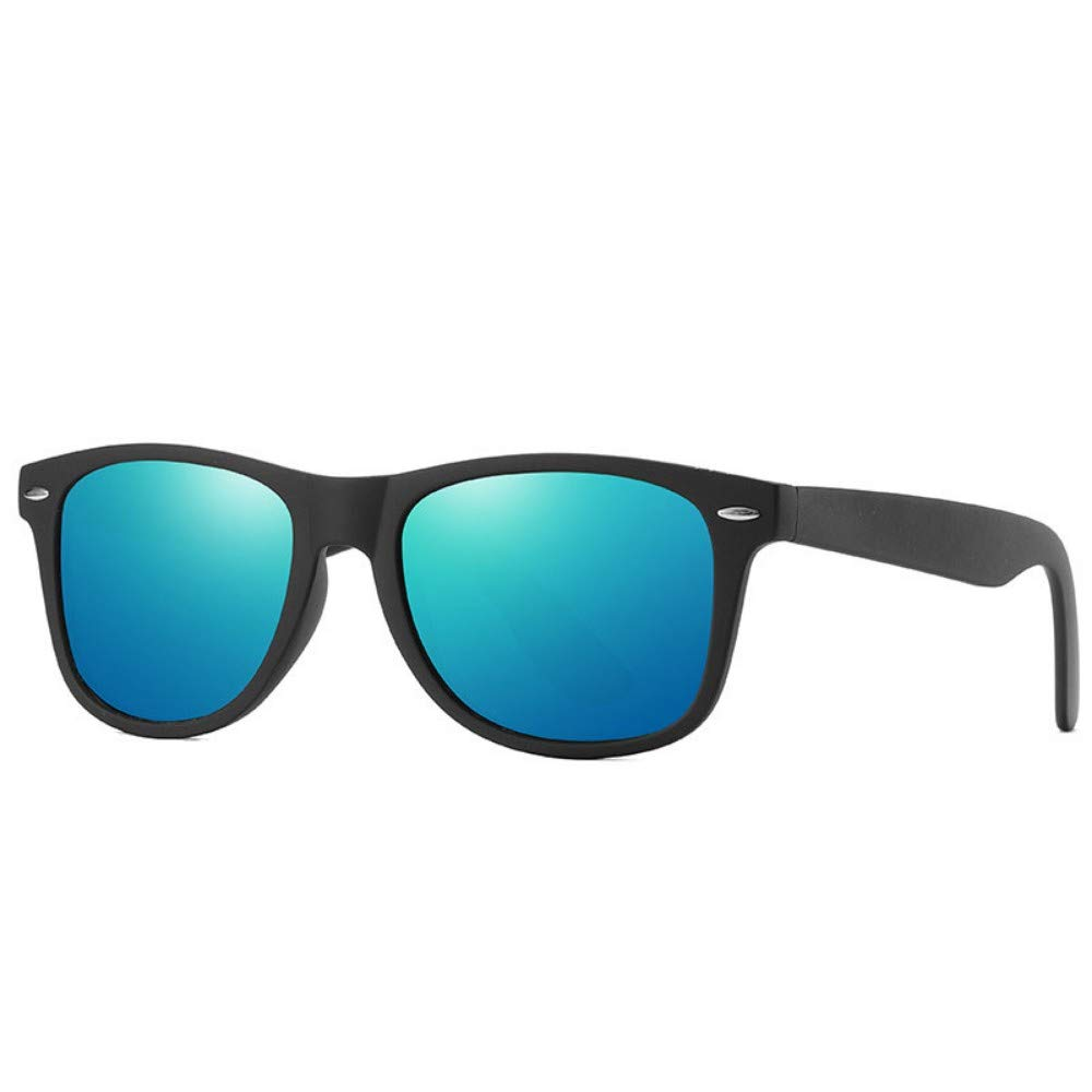 Mohomサングラスレトロビンテージカーター男性偏光サングラス高級ブランド熱い光線女性サングラス女性男性シェードアイウェアオクログリーン   B07QQY88GT