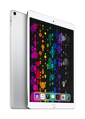 Apple iPad Pro (10.5-inch, Wi-Fi, 64GB) - Silver