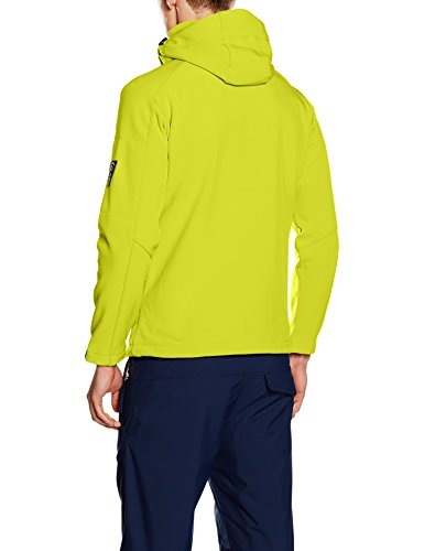 Geographical Giacca Uomo Color Men Norway Tevet kiwi Verde 7Ax7nZ1