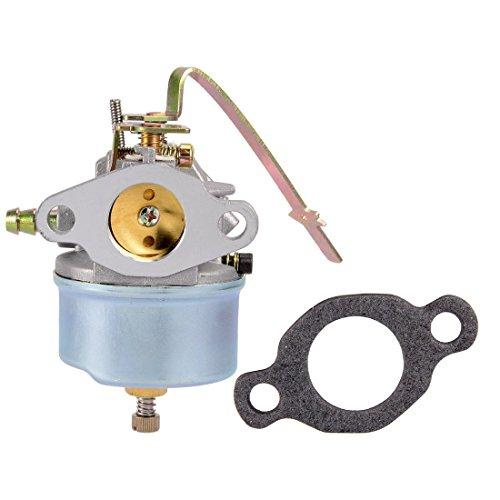 Parts Club Carburetor Tecumseh 632208 632615 631068A 631827 Gasket Fits H30 H35 Engines