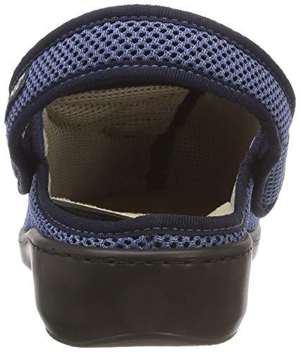 Adulte 41 7314310 Arry Sneakers Bleu Basses Mixte Podowell jean B8zOI