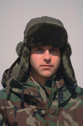 WINTERMÜTZE PILOTEN MA1 MÜTZE SHAPKA 2 FARBEN zur WAHL armyoutdoorshop