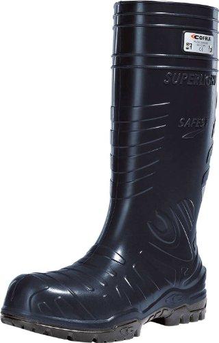 Cofra Safest S5CI SRC paio di scarpe di sicurezza Taglia 41Blu