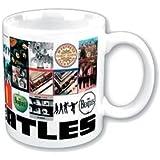 """Mug The Beatles """"Chronology"""""""
