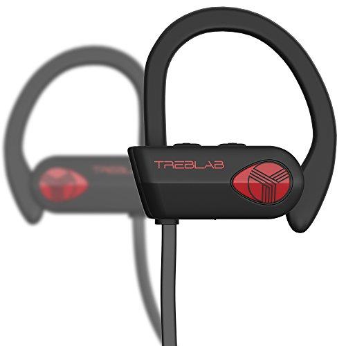bluetooth headsets treblab xr500 bluetooth headphones best wireless earbuds for. Black Bedroom Furniture Sets. Home Design Ideas