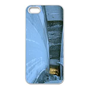Highway Scenery Hight Quality Case for Iphone 5s
