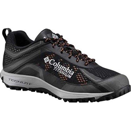 (コロンビア) Columbia レディース ランニング?ウォーキング シューズ?靴 Conspiracy III Titanium Trail Shoe [並行輸入品]
