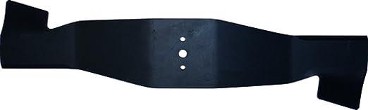 Cuchilla derecha 640 mm para Iseki sxg19 - 22 - 122: Amazon.es: Jardín