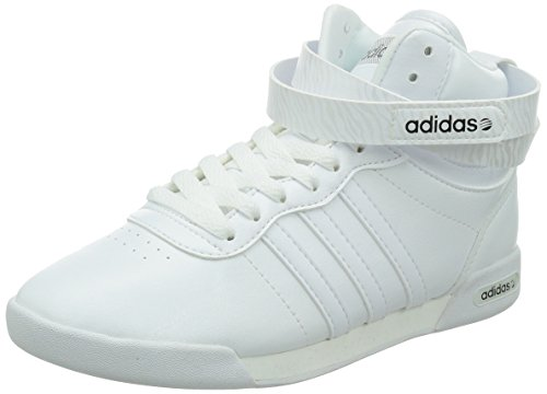 Adidas Shoes Woman Rhythm Mid White Size 37 1/3