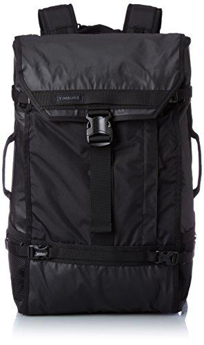 Timbuk2 Aviator Travel Backpack, black, MD