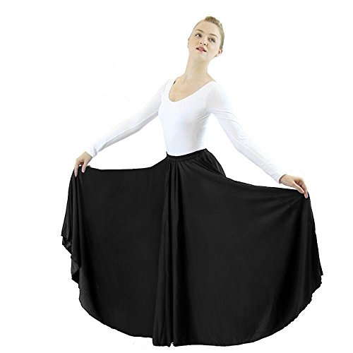 702bc6f201 We Analyzed 1,295 Reviews To Find THE BEST Long Skirts Dance