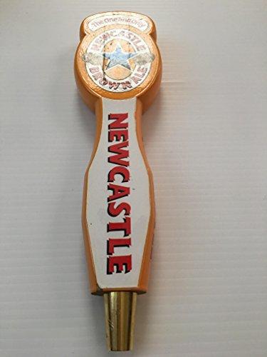 newcastle beer tap handle - 5