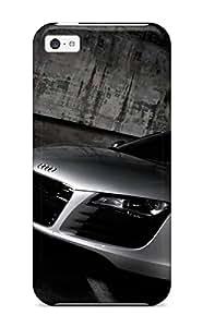 Shirley P. Penley's Shop New Audi Cars Tpu Skin Case Compatible With Iphone 5c UX2QTGCF3LCK8DEG