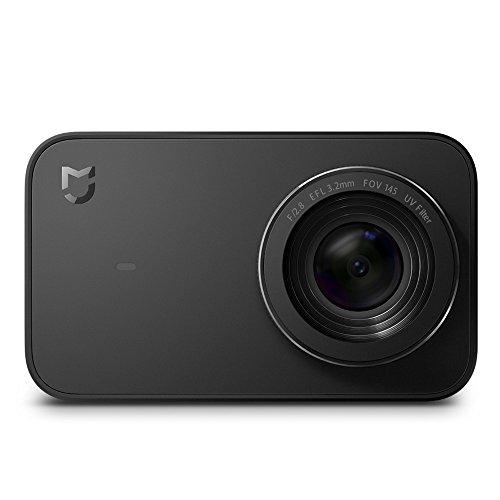 Original Xiaomi Mijia Mini 4K Action Sport Camera 30fps 145 Angle 2.4