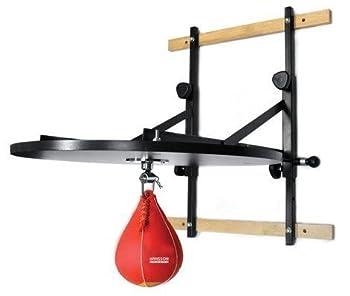 Boxbirne mit Plattform von Hansson Sports