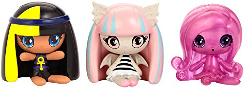 Monster High Minis Figure Pack product image