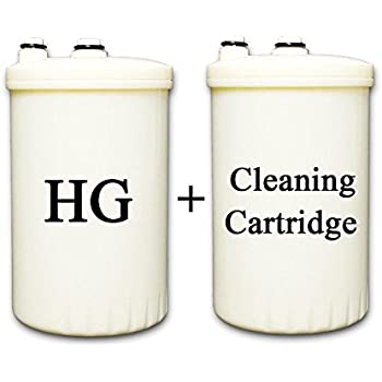 Amazon Com Hg Type Replacement Filter Compatible For