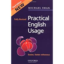 By Michael Swan - Practical English Usage (3rd third edition)