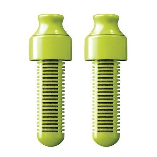 Bobble Filter Replacmnt Lime 2Pk 1 Pc