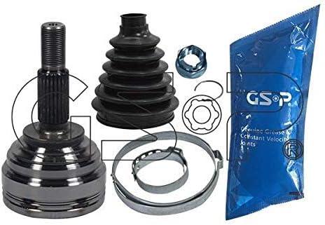 Semiasse GSP 603006 Giunto