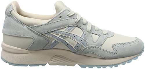 Asics Gel-Lyte V, Gymnastique Femme Beige (Moonbeam/Light Grey)