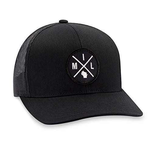 MIL Hat – Milwaukee Trucker...
