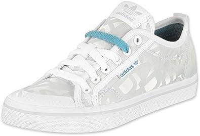 adidas Honey Low W Schuhe 4,5 whitewhitelight onix: Amazon