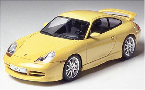 (Tamiya 1/24 Porsche 911 Carrera GT3 TAM24229)