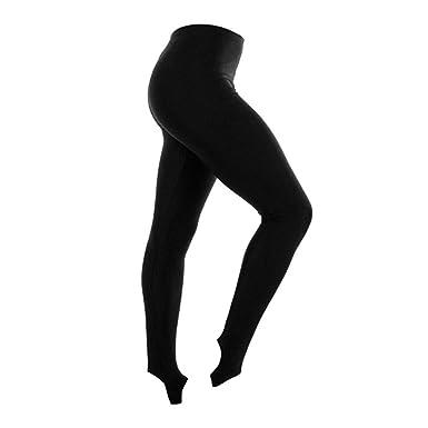582e86373fe9d2 Papaval Kids Children Girls Stirrup Leggings Sports School Dance Ballet or  Gymnastics Tights