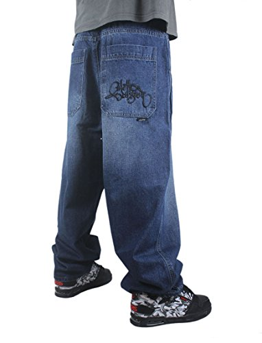 Pant Parkour Traceaur R4r1wnx Baggy Easy Ghetto Trap Blaster vO0nwN8m