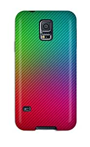 lintao diy Excellent Design Bright Resolution Phone Case For Galaxy S5 Premium Tpu Case