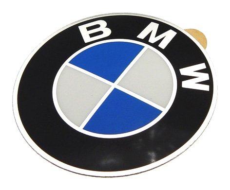 1997 bmw m3 emblem - 5